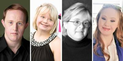 9 People With Down Syndrome Who Are Changing The World Down Syndrome